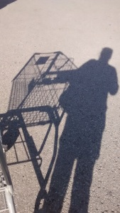 Supermarket shadow