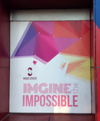 imaginetheimpossible