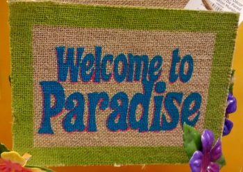 welcometoparadise