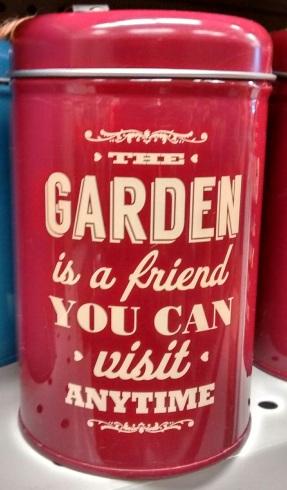gardenisafriend