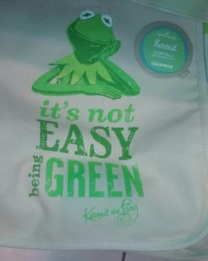 itsnoteasybeinggreen