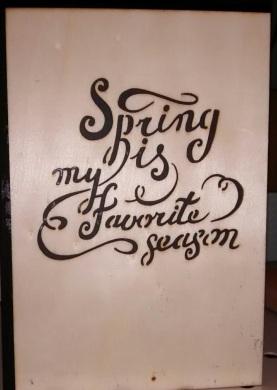springismyfave