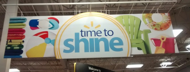 timetoshine
