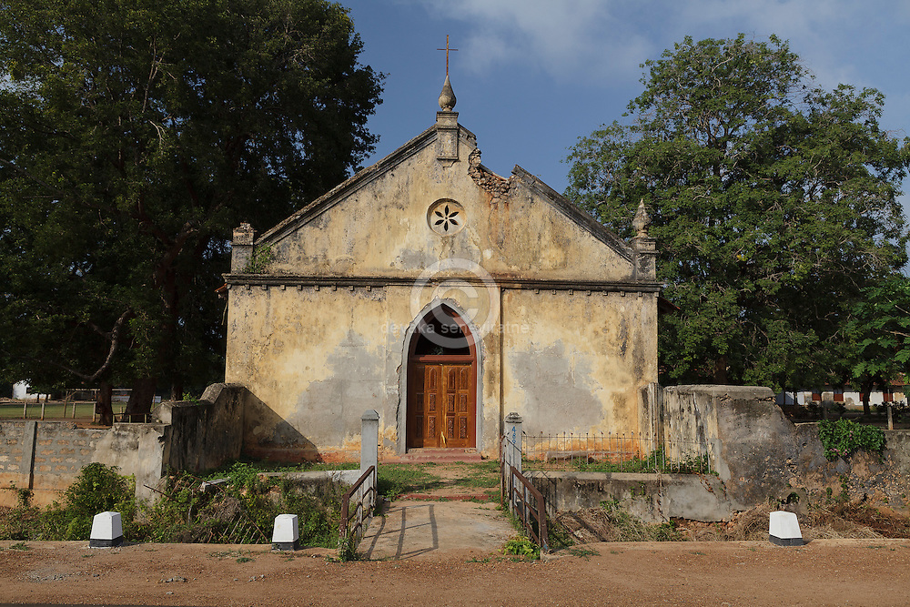 Tellipilai Church, Jaffna