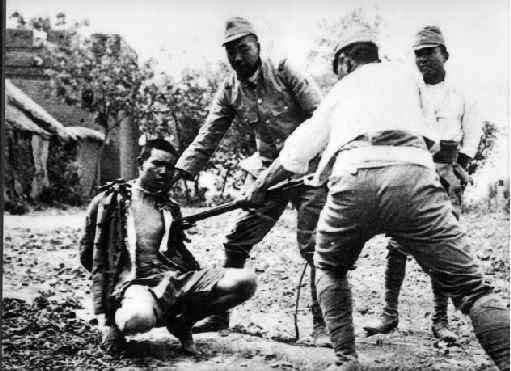 bayonetpractice